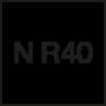 N R40