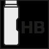 DIN 6535-HB